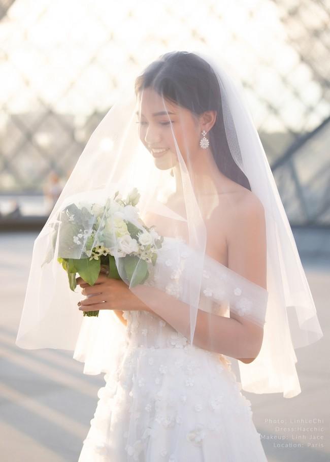Trọn bộ ảnh cưới xa xỉ, đẹp như tạp chí của Á hậu Thanh Tú và chồng đại gia hơn 16 tuổi - Ảnh 13.
