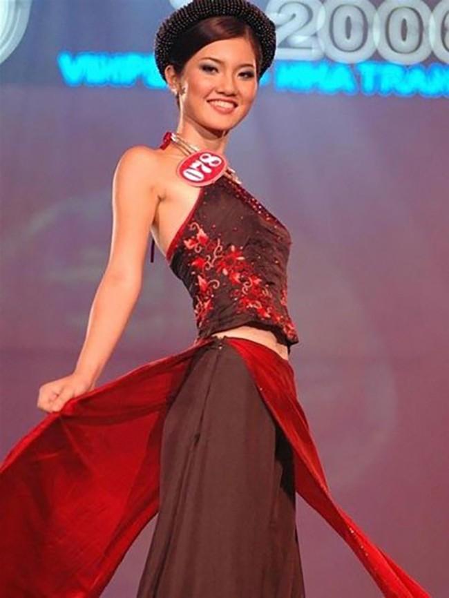 Lên xe hoa với đại gia U40, Á hậu Thanh Tú phá vỡ tiền lệ này của Top 3 Hoa hậu Việt Nam nhiều năm qua - Ảnh 6.