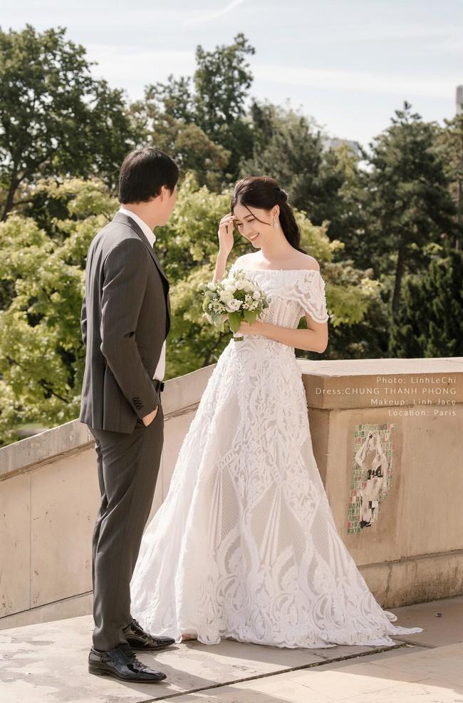 Trọn bộ ảnh cưới xa xỉ, đẹp như tạp chí của Á hậu Thanh Tú và chồng đại gia hơn 16 tuổi - Ảnh 17.
