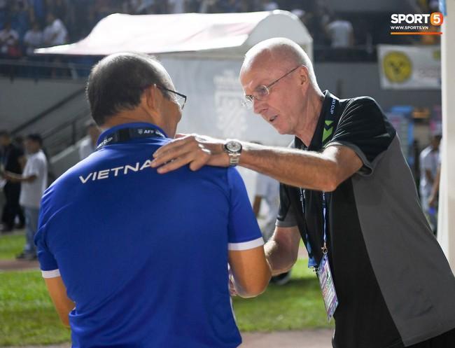 HLV Philippines: Tôi thua Việt Nam tâm phục khẩu phục - Ảnh 2.