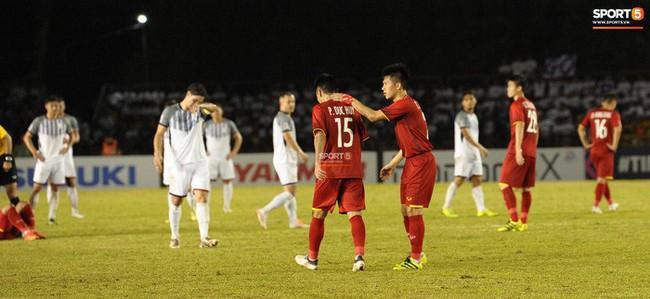 Hoàng tử Ả-rập thể hiện sự cần cù đến khó tin trong trận thắng Philippines - Ảnh 5.