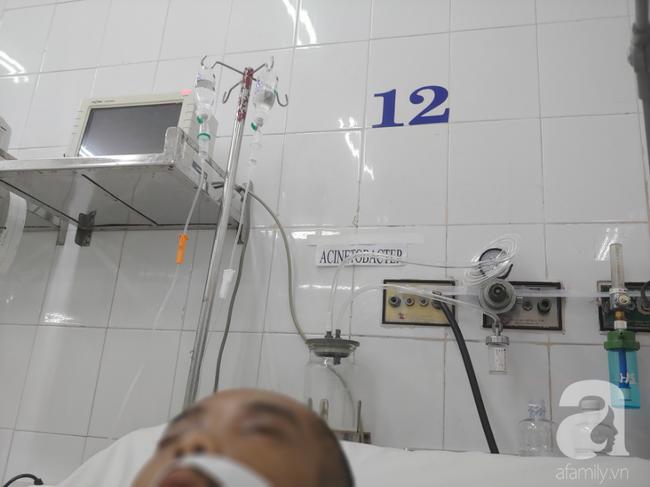 Đang chuẩn bị cho gánh chè nửa đêm, bà mẹ nghèo chết lặng nhận tin con trai sắp tắt thở vì tai nạn nguy kịch - Ảnh 5.