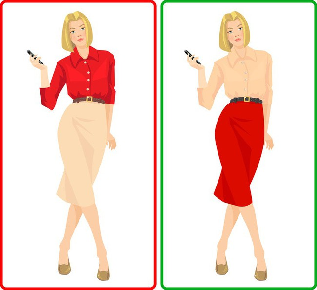 5 cách kết hợp trang phục màu be giúp chị em trở nên xinh đẹp và tỏa sáng bội phần - Ảnh 5.