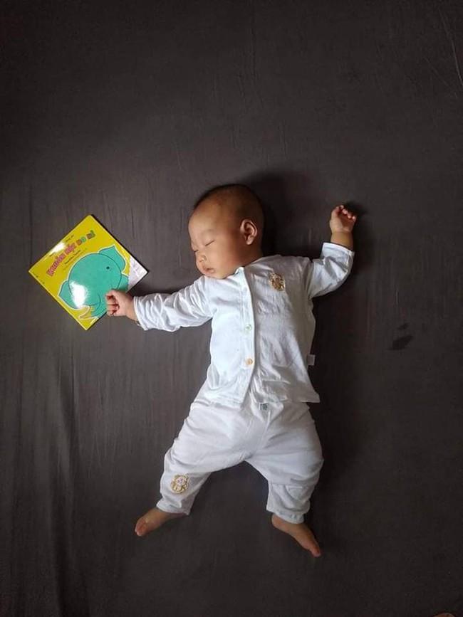 Hành trình giữ con kì diệu của mẹ Hà Nội khi thai nhi bị tràn dịch màng phổi, màng bụng và phù thai - Ảnh 6.