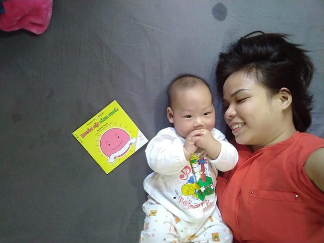 Hành trình giữ con kì diệu của mẹ Hà Nội khi thai nhi bị tràn dịch màng phổi, màng bụng và phù thai - Ảnh 1.