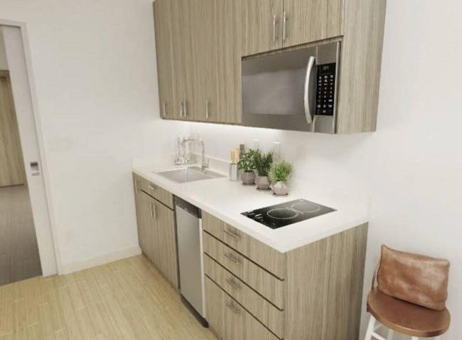 Danh sách 13 căn hộ siêu nhỏ gây thương nhớ nhờ thiết kế ăn gian diện tích tài tình - Ảnh 7.