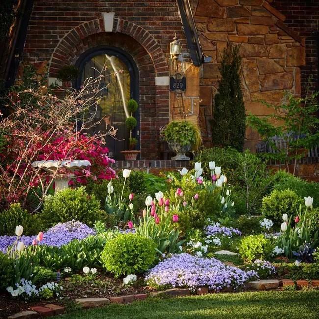 Vì tuổi thơ bất hạnh, người phụ nữ dành 20 năm để biến mơ ước tạo một khu vườn cổ tích trở thành hiện thực - Ảnh 3.