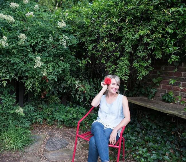 Vì tuổi thơ bất hạnh, người phụ nữ dành 20 năm để biến mơ ước tạo một khu vườn cổ tích trở thành hiện thực - Ảnh 7.