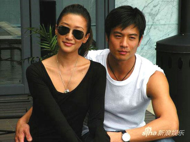 """Ái nữ nhà họ Tạ: Sự nghiệp tuềnh toàng không ai biết nhưng tình sử """"1 năm thay 7 bạn trai"""" vượt mặt bố và anh trai Tạ Đình Phong - Ảnh 7."""