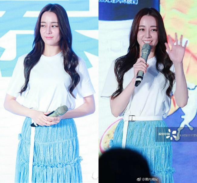 Top khoảnh khắc kém sắc gây sốc của dàn đại mỹ nhân năm 2018: Park Min Young, Nhiệt Ba phải chào thua mỹ nhân này? - Ảnh 17.