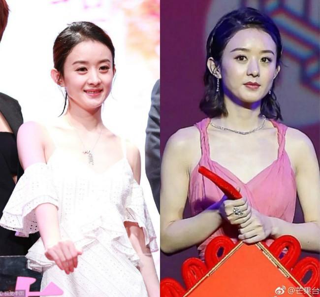 Top khoảnh khắc kém sắc gây sốc của dàn đại mỹ nhân năm 2018: Park Min Young, Nhiệt Ba phải chào thua mỹ nhân này? - Ảnh 19.