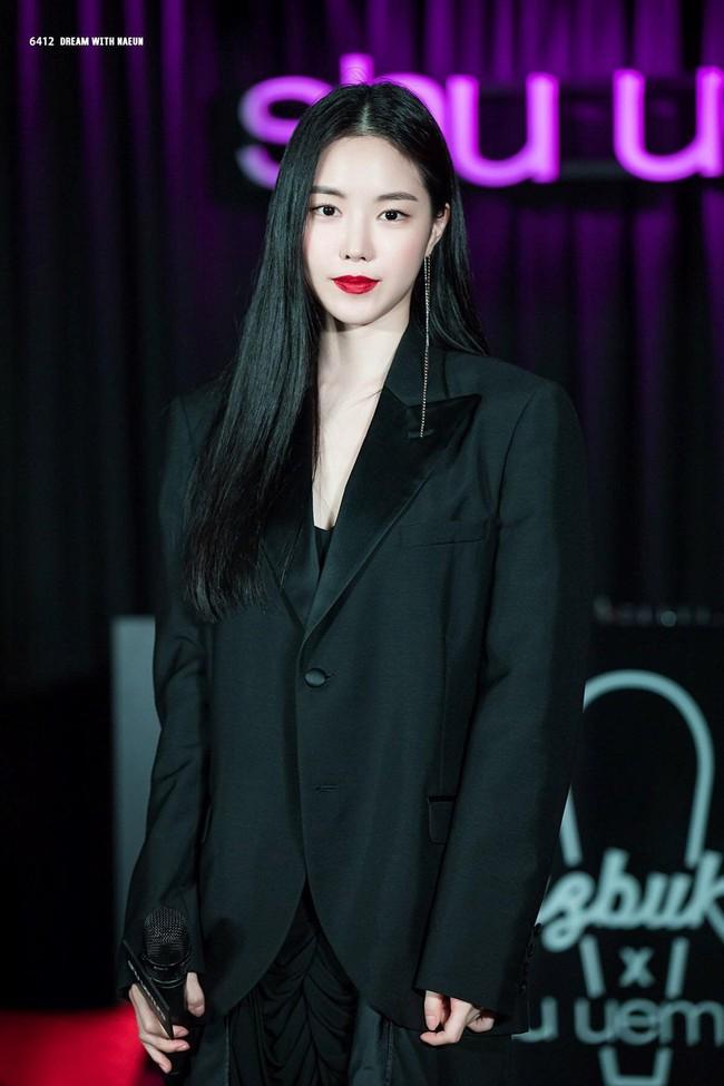 Top khoảnh khắc kém sắc gây sốc của dàn đại mỹ nhân năm 2018: Park Min Young, Nhiệt Ba phải chào thua mỹ nhân này? - Ảnh 4.
