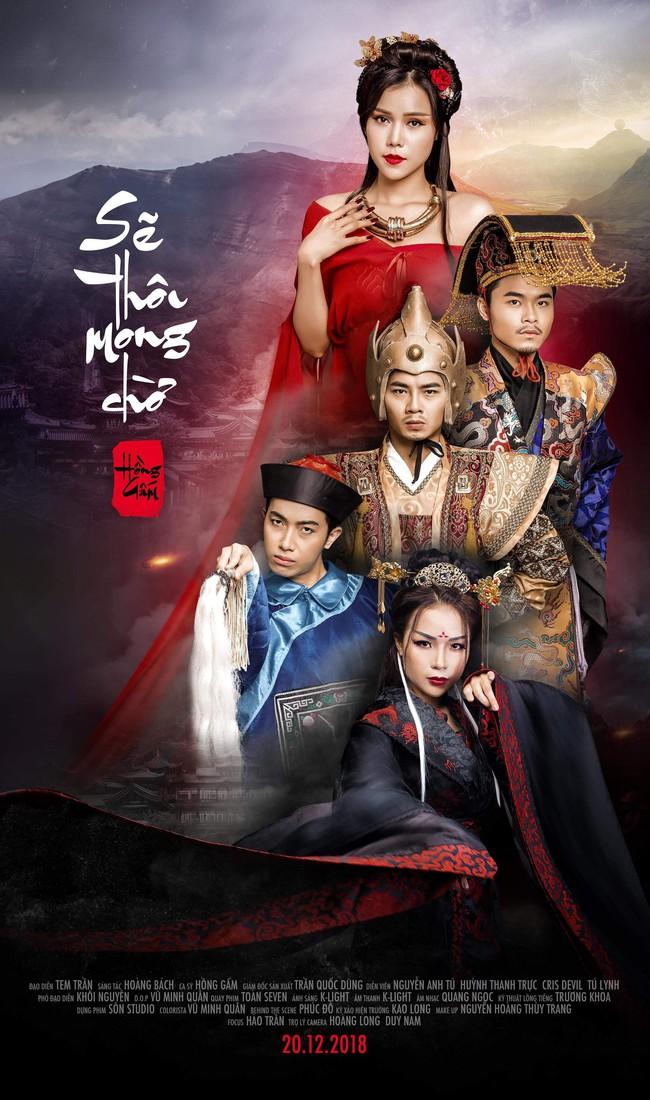 Sợ lỗ vốn khi chi tiền khủng làm MV cổ trang, Phi Nhung đã khuyên Quán quân Ban nhạc quyền năng điều này  - Ảnh 1.