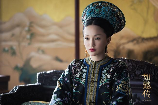Phim cung đấu Hoa ngữ 2018: Bùng nổ màn ảnh nhỏ bởi những kỷ lục không tưởng  - Ảnh 7.