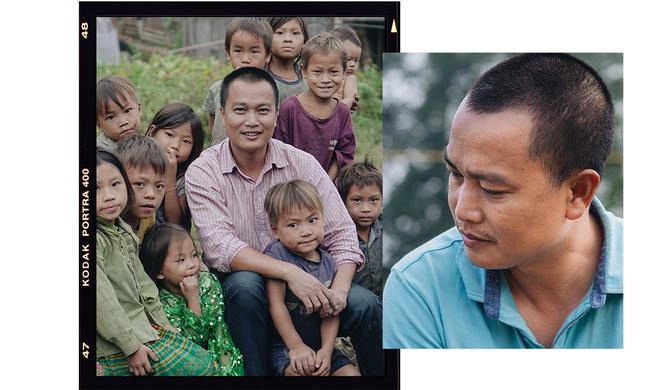 KTS Phạm Đình Quý - 5 năm đi xây 105 điểm trường vùng cao: Cứ thấy các cháu khổ mình lại tiếp tục cố gắng - Ảnh 2.