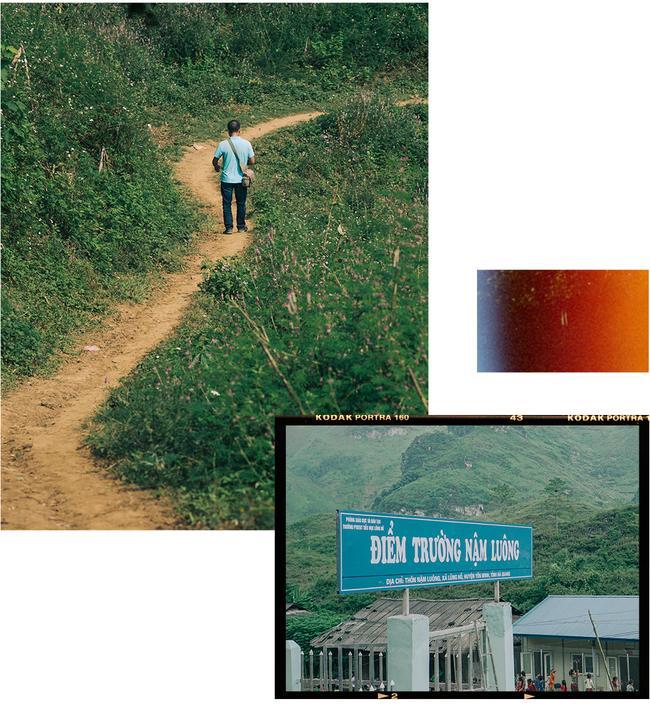 KTS Phạm Đình Quý - 5 năm đi xây 105 điểm trường vùng cao: Cứ thấy các cháu khổ mình lại tiếp tục cố gắng - Ảnh 16.