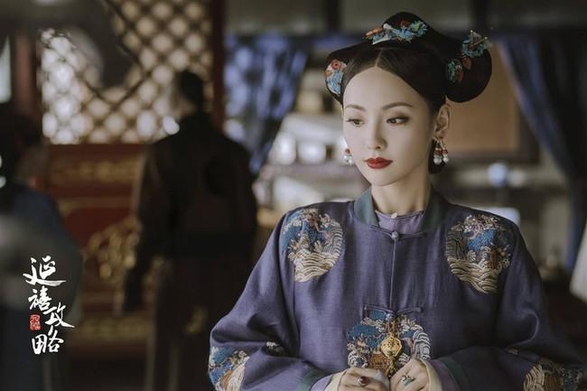 Phim cung đấu Hoa ngữ 2018: Bùng nổ màn ảnh nhỏ bởi những kỷ lục không tưởng  - Ảnh 5.