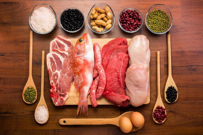 Các chuyên gia chỉ ra mối quan hệ giữa thực phẩm và tâm trạng: Để có tâm trạng tốt thì nên ăn những gì? - Ảnh 4.