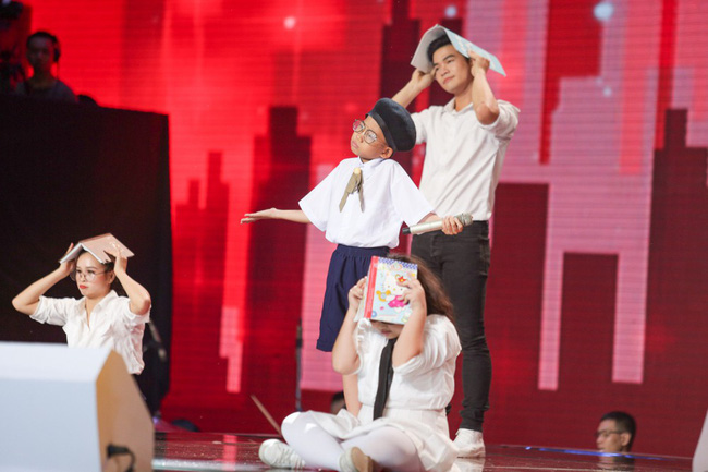 Bảo Anh mất toàn bộ thí sinh, trắng tay trước thềm Chung kết The Voice Kids 2018 - Ảnh 6.