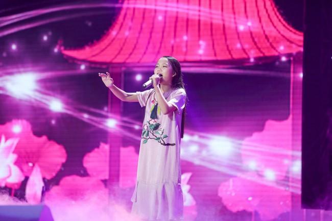 Bảo Anh mất toàn bộ thí sinh, trắng tay trước thềm Chung kết The Voice Kids 2018 - Ảnh 7.