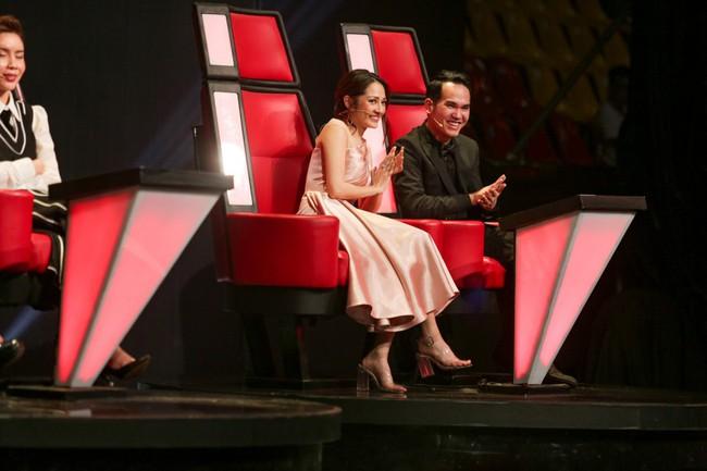 Bảo Anh mất toàn bộ thí sinh, trắng tay trước thềm Chung kết The Voice Kids 2018 - Ảnh 2.