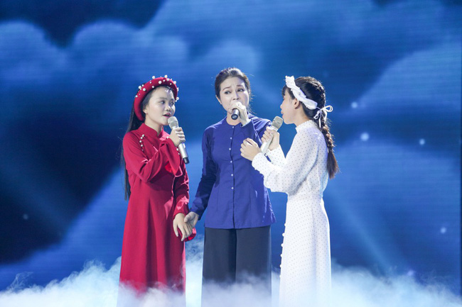 Bảo Anh mất toàn bộ thí sinh, trắng tay trước thềm Chung kết The Voice Kids 2018 - Ảnh 11.