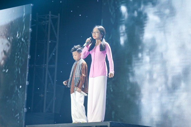 Bảo Anh mất toàn bộ thí sinh, trắng tay trước thềm Chung kết The Voice Kids 2018 - Ảnh 12.