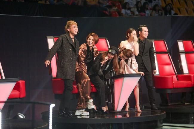 Bảo Anh mất toàn bộ thí sinh, trắng tay trước thềm Chung kết The Voice Kids 2018 - Ảnh 1.
