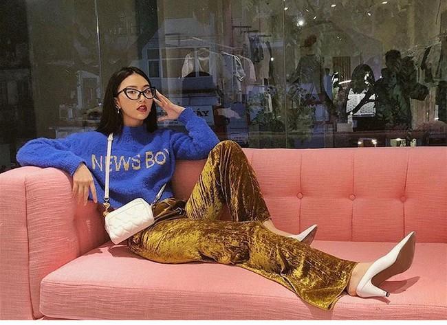 Trong khi Chi Pu loay hoay để mặc đẹp, thì HHen Niê đã thuần hóa ngay được kiểu quần này tại chung kết Miss Universe - Ảnh 4.