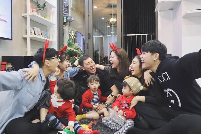 Giáng sinh của hội hot mom: Hằng Túi quyết định xuất viện về nhà, chị dâu Bảo Thy chính thức báo tin vui có bầu - Ảnh 6.