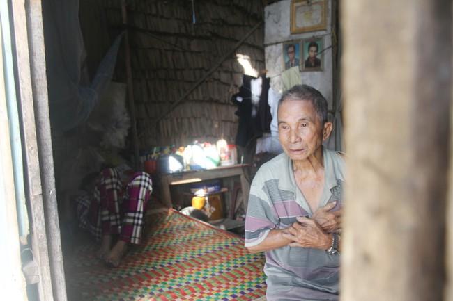 Rớt nước mắt cảnh cha già có đến 6 người con nhưng cuối đời phải chăm con gái bệnh tật không tiền chữa - Ảnh 18.