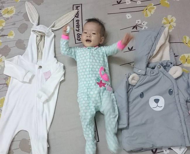 Mẹ Hà Nội tiết lộ bí kíp then chốt giúp luyện con ngủ xuyên đêm thành công chỉ sau 2 tuần - Ảnh 4.