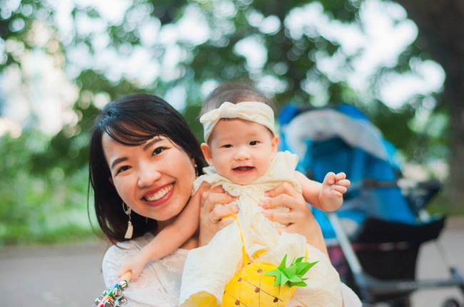 Mẹ Hà Nội tiết lộ bí kíp then chốt giúp luyện con ngủ xuyên đêm thành công chỉ sau 2 tuần - Ảnh 1.