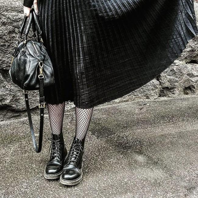 7 xu hướng thời trang từng làm mưa làm gió khắp mọi mặt trận, nhưng giờ lại khiến chị em trở nên lạc hậu - Ảnh 2.