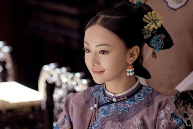 Thăng hạng nhờ cơn sốt phim cung đấu 2018: Ngô Cẩn Ngôn một bước thành sao, Châu Tấn khẳng định vị thế Chị Đại  - Ảnh 3.
