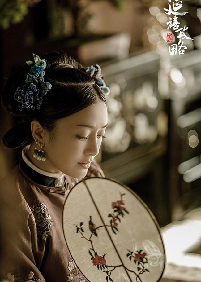 Thăng hạng nhờ cơn sốt phim cung đấu 2018: Ngô Cẩn Ngôn một bước thành sao, Châu Tấn khẳng định vị thế Chị Đại  - Ảnh 9.