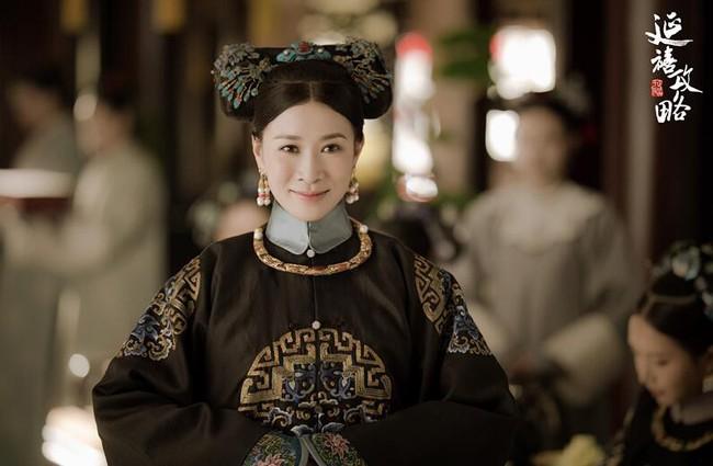 Thăng hạng nhờ cơn sốt phim cung đấu 2018: Ngô Cẩn Ngôn một bước thành sao, Châu Tấn khẳng định vị thế Chị Đại  - Ảnh 7.