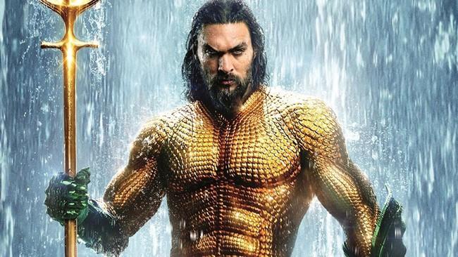 Vượt qua mốc 106 tỷ, Aquaman trở thành phim siêu anh hùng độc lập có doanh thu cao nhất tại Việt Nam - Ảnh 3.