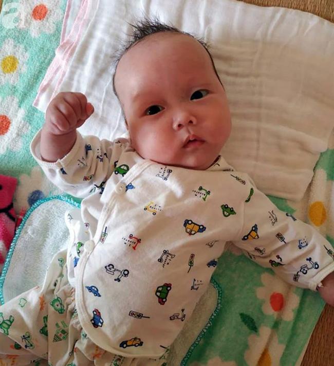 Thương tâm, bé trai vừa sinh ra đã phải đối mặt với hàng loạt căn bệnh nguy hiểm - Ảnh 9.