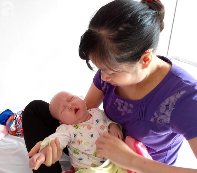 Thương tâm, bé trai vừa sinh ra đã phải đối mặt với hàng loạt căn bệnh nguy hiểm - Ảnh 4.
