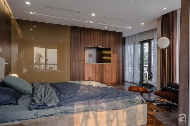 Biệt thự 378m² tạo nên dấu ấn khác biệt với vẻ đẹp hiện đại ở Hạ Long - Ảnh 20.