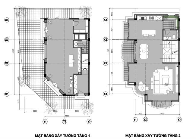 Biệt thự 378m² tạo nên dấu ấn khác biệt với vẻ đẹp hiện đại ở Hạ Long - Ảnh 24.