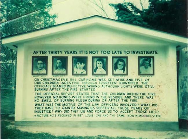 Câu hỏi không lời đáp trong vụ mất tích bí ẩn 73 năm trước: Chuyện gì đã xảy ra với 5 anh em nhà Sodder vào đêm Giáng sinh? - Ảnh 3.