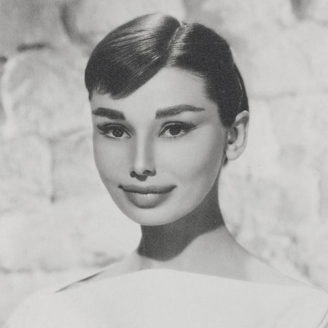 Biểu tượng sắc đẹp như Marilyn Monroe, Công nương Diana trông sẽ như thế này khi bơm môi, sửa mũi theo xu hướng thời nay - Ảnh 4.
