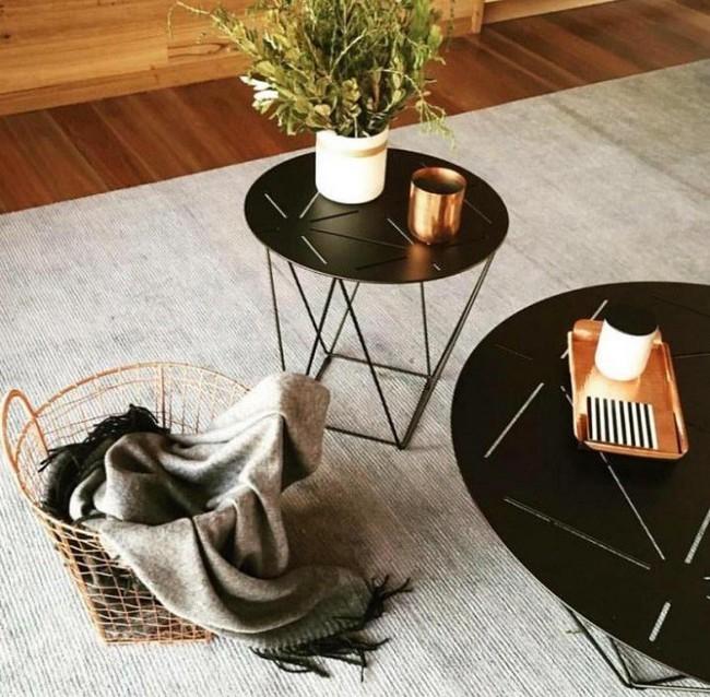5 ý tưởng nhanh nhất giúp bạn trang trí thêm phong cách Bắc Âu cho ngôi nhà của mình - Ảnh 1.