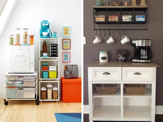 4 ý tưởng lưu trữ tối đa cho phòng ngủ vừa đẹp vừa gọn gàng - Ảnh 8.