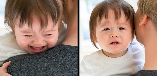 Minh chứng cho thấy cáu giận tốt cho trẻ hơn cha mẹ nghĩ, vì thế cứ để mặc cảm xúc của trẻ đi - Ảnh 4.
