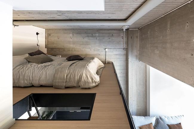 Ngôi nhà đúng chất đô thị trong không gian tinh tế và phong cách không thể nhầm lẫn - Ảnh 3.