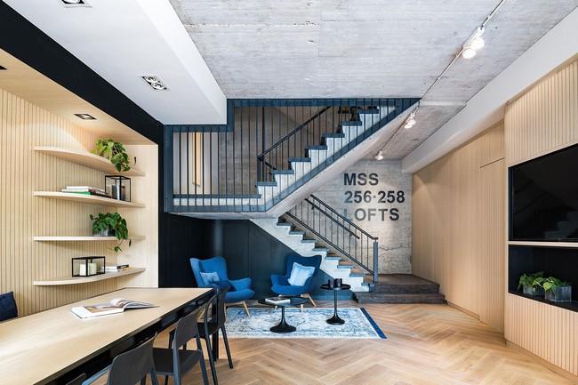 Ngôi nhà đúng chất đô thị trong không gian tinh tế và phong cách không thể nhầm lẫn - Ảnh 5.