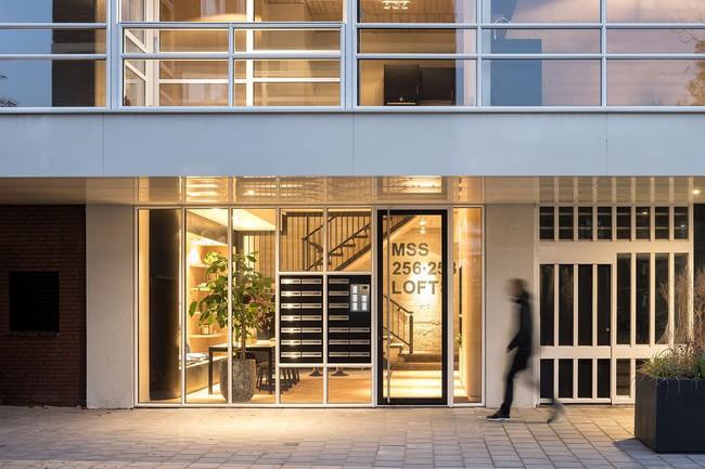 Ngôi nhà đúng chất đô thị trong không gian tinh tế và phong cách không thể nhầm lẫn - Ảnh 9.